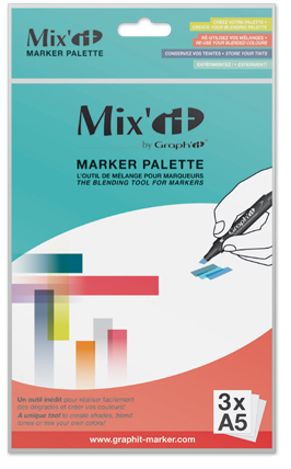 Palette Mix'it