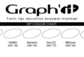Category Archive For 176 Colors Graphit Marker