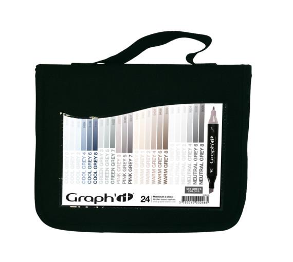 GI00246 Mix greys