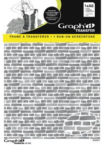 Trame de transfert Graph'it