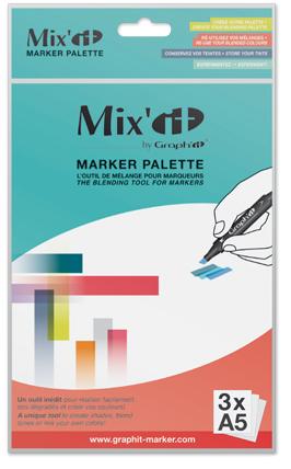 Palette Mix'it