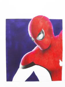 spiderman artuniverse
